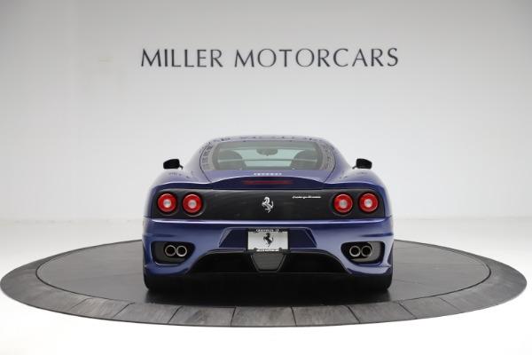 Used 2004 Ferrari 360 Challenge Stradale for sale $329,900 at Bugatti of Greenwich in Greenwich CT 06830 6