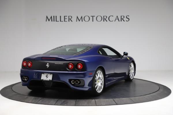 Used 2004 Ferrari 360 Challenge Stradale for sale $329,900 at Bugatti of Greenwich in Greenwich CT 06830 7