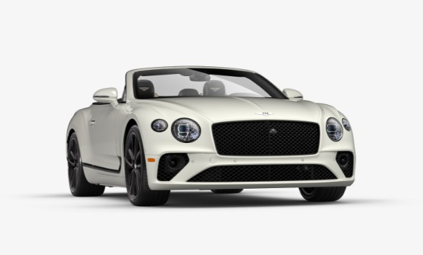 New 2021 Bentley Continental GT V8 for sale Call for price at Bugatti of Greenwich in Greenwich CT 06830 5