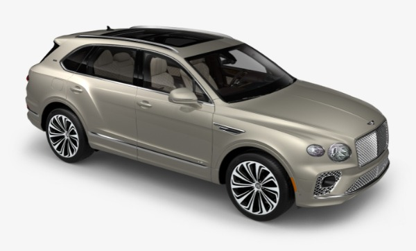 New 2021 Bentley Bentayga V8 First Editon for sale Call for price at Bugatti of Greenwich in Greenwich CT 06830 5
