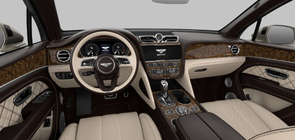 New 2021 Bentley Bentayga V8 First Editon for sale Call for price at Bugatti of Greenwich in Greenwich CT 06830 6