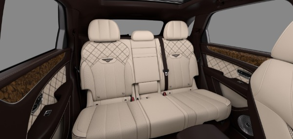 New 2021 Bentley Bentayga V8 First Editon for sale Call for price at Bugatti of Greenwich in Greenwich CT 06830 8