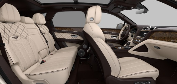 New 2021 Bentley Bentayga V8 First Editon for sale Call for price at Bugatti of Greenwich in Greenwich CT 06830 9