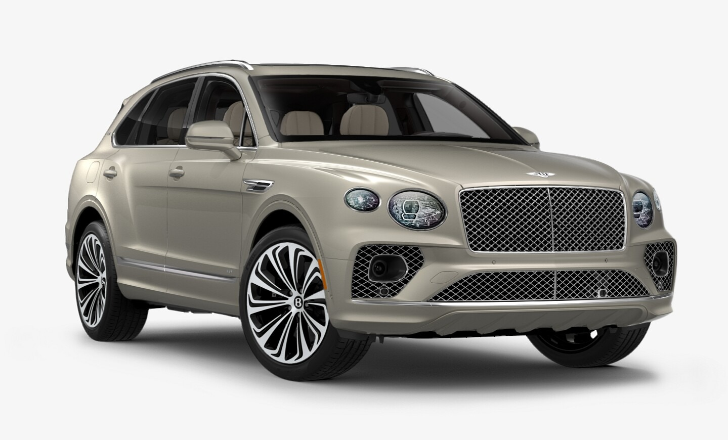 New 2021 Bentley Bentayga V8 First Editon for sale Call for price at Bugatti of Greenwich in Greenwich CT 06830 1