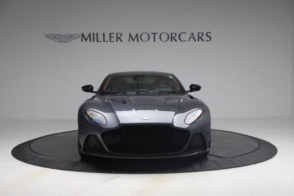 Used 2019 Aston Martin DBS Superleggera for sale $279,990 at Bugatti of Greenwich in Greenwich CT 06830 11