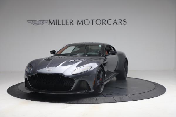 Used 2019 Aston Martin DBS Superleggera for sale $279,990 at Bugatti of Greenwich in Greenwich CT 06830 12