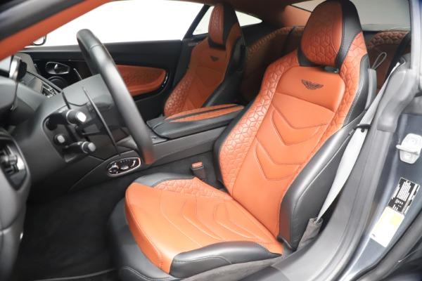 Used 2019 Aston Martin DBS Superleggera for sale $279,990 at Bugatti of Greenwich in Greenwich CT 06830 15