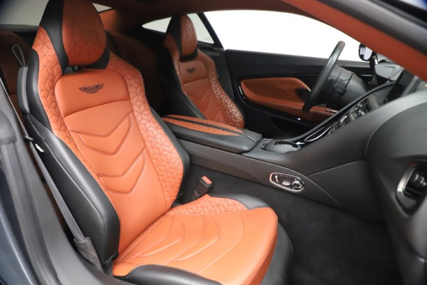 Used 2019 Aston Martin DBS Superleggera for sale $279,990 at Bugatti of Greenwich in Greenwich CT 06830 22