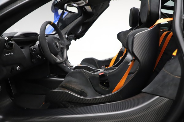 Used 2021 McLaren 765LT for sale Sold at Bugatti of Greenwich in Greenwich CT 06830 23