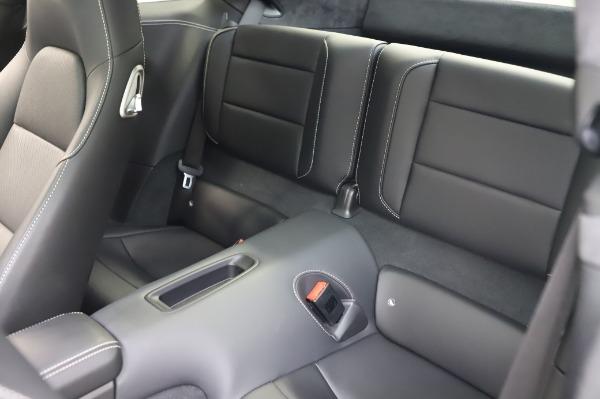 Used 2018 Porsche 911 Turbo for sale $159,990 at Bugatti of Greenwich in Greenwich CT 06830 24