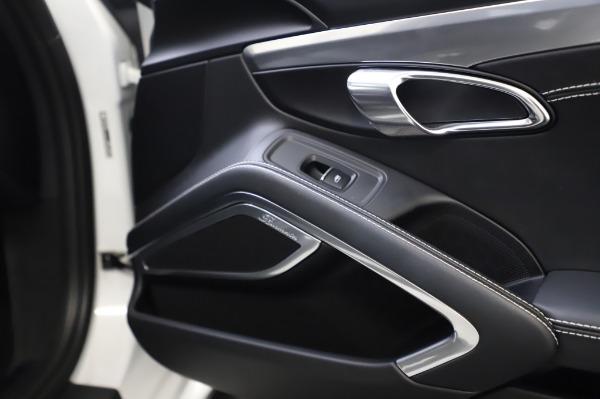 Used 2018 Porsche 911 Turbo for sale $159,990 at Bugatti of Greenwich in Greenwich CT 06830 28