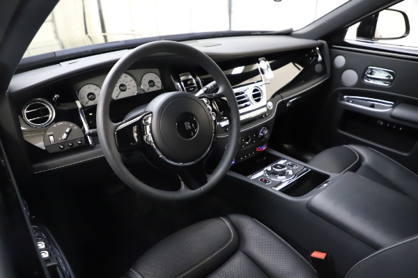 Used 2017 Rolls-Royce Ghost for sale $209,900 at Bugatti of Greenwich in Greenwich CT 06830 19