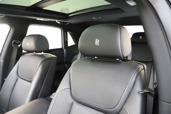 Used 2017 Rolls-Royce Ghost for sale $209,900 at Bugatti of Greenwich in Greenwich CT 06830 21