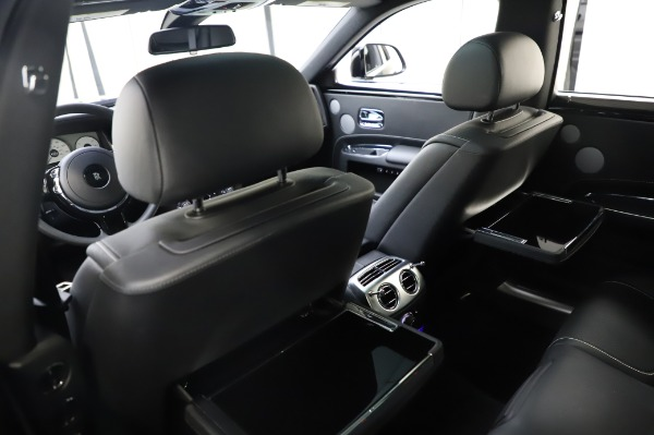 Used 2017 Rolls-Royce Ghost for sale $209,900 at Bugatti of Greenwich in Greenwich CT 06830 28
