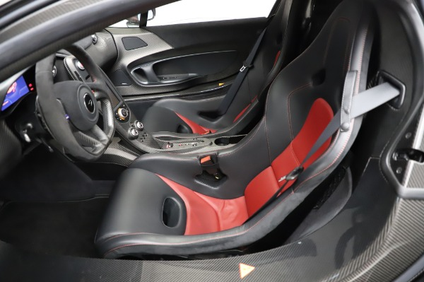 Used 2014 McLaren P1 for sale Call for price at Bugatti of Greenwich in Greenwich CT 06830 16