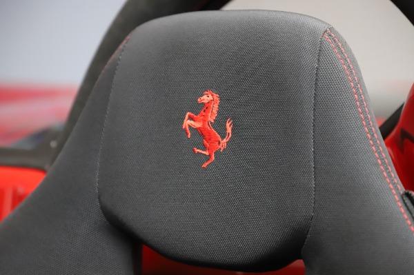 Used 2009 Ferrari 430 Scuderia Spider 16M for sale Call for price at Bugatti of Greenwich in Greenwich CT 06830 18