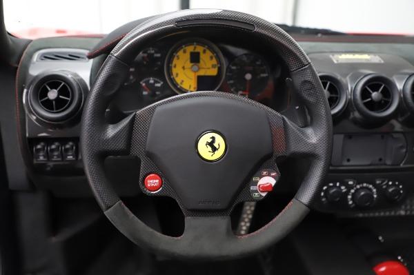 Used 2009 Ferrari 430 Scuderia Spider 16M for sale Call for price at Bugatti of Greenwich in Greenwich CT 06830 23