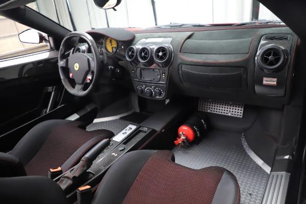 Used 2009 Ferrari 430 Scuderia Spider 16M for sale Call for price at Bugatti of Greenwich in Greenwich CT 06830 25