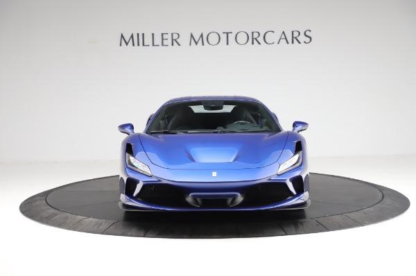 Used 2020 Ferrari F8 Tributo for sale $349,900 at Bugatti of Greenwich in Greenwich CT 06830 10