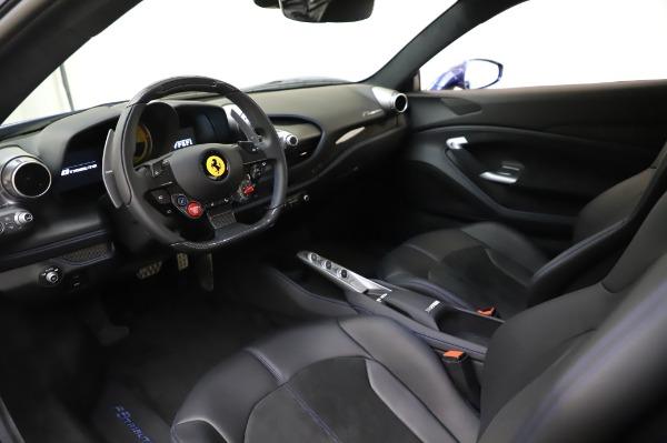 Used 2020 Ferrari F8 Tributo for sale $349,900 at Bugatti of Greenwich in Greenwich CT 06830 11