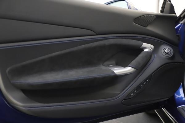 Used 2020 Ferrari F8 Tributo for sale $349,900 at Bugatti of Greenwich in Greenwich CT 06830 14