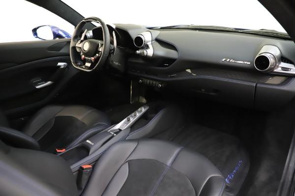 Used 2020 Ferrari F8 Tributo for sale $349,900 at Bugatti of Greenwich in Greenwich CT 06830 15