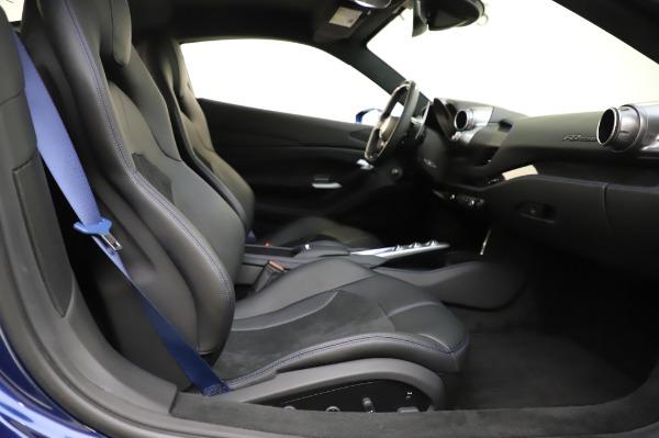 Used 2020 Ferrari F8 Tributo for sale $349,900 at Bugatti of Greenwich in Greenwich CT 06830 16
