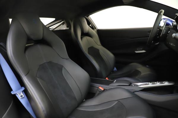 Used 2020 Ferrari F8 Tributo for sale $349,900 at Bugatti of Greenwich in Greenwich CT 06830 17