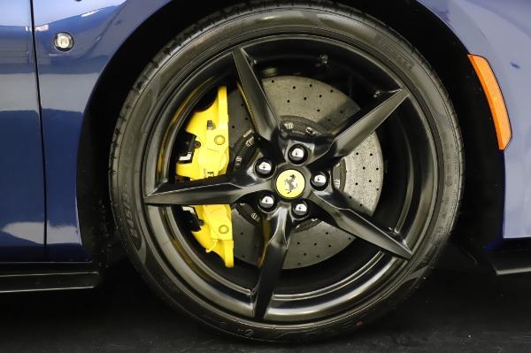 Used 2020 Ferrari F8 Tributo for sale $349,900 at Bugatti of Greenwich in Greenwich CT 06830 23