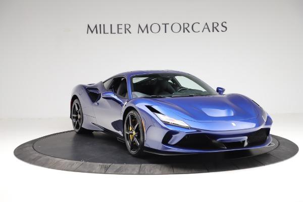 Used 2020 Ferrari F8 Tributo for sale $349,900 at Bugatti of Greenwich in Greenwich CT 06830 9