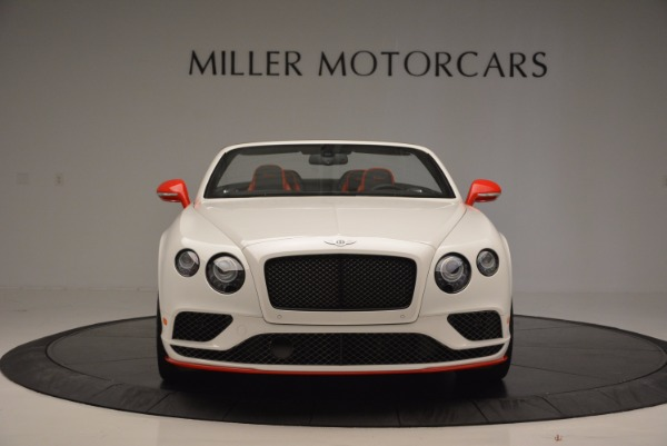 New 2017 Bentley Continental GT Speed for sale Sold at Bugatti of Greenwich in Greenwich CT 06830 12
