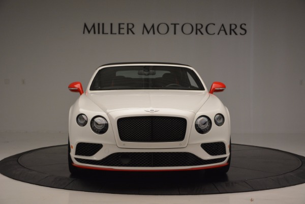 New 2017 Bentley Continental GT Speed for sale Sold at Bugatti of Greenwich in Greenwich CT 06830 13