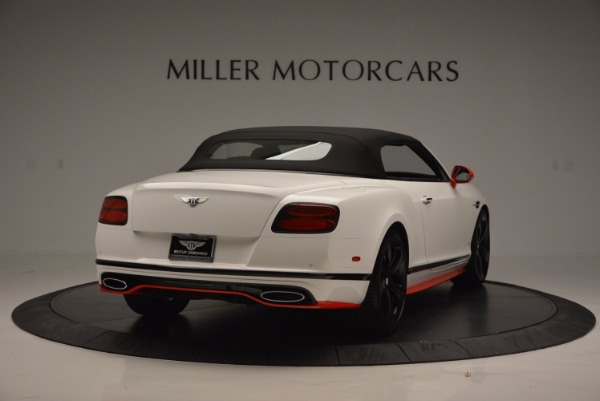 New 2017 Bentley Continental GT Speed for sale Sold at Bugatti of Greenwich in Greenwich CT 06830 20