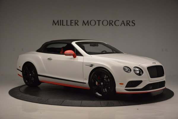 New 2017 Bentley Continental GT Speed for sale Sold at Bugatti of Greenwich in Greenwich CT 06830 23