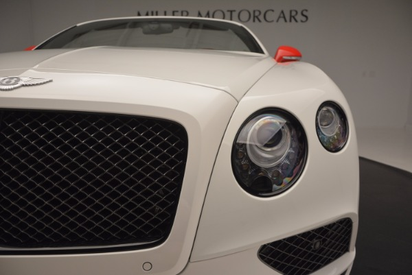 New 2017 Bentley Continental GT Speed for sale Sold at Bugatti of Greenwich in Greenwich CT 06830 26