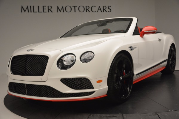 New 2017 Bentley Continental GT Speed for sale Sold at Bugatti of Greenwich in Greenwich CT 06830 27