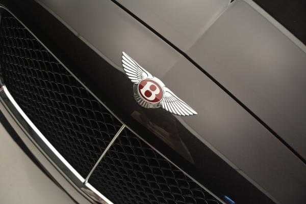 Used 2013 Bentley Continental GTC V8 for sale Sold at Bugatti of Greenwich in Greenwich CT 06830 27