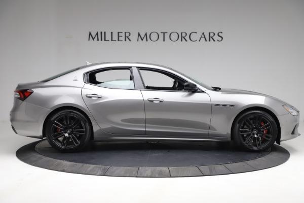 New 2021 Maserati Ghibli S Q4 for sale $90,075 at Bugatti of Greenwich in Greenwich CT 06830 10