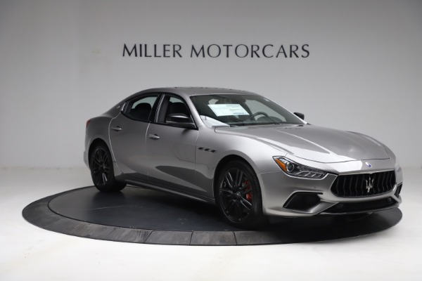 New 2021 Maserati Ghibli S Q4 for sale $90,075 at Bugatti of Greenwich in Greenwich CT 06830 12