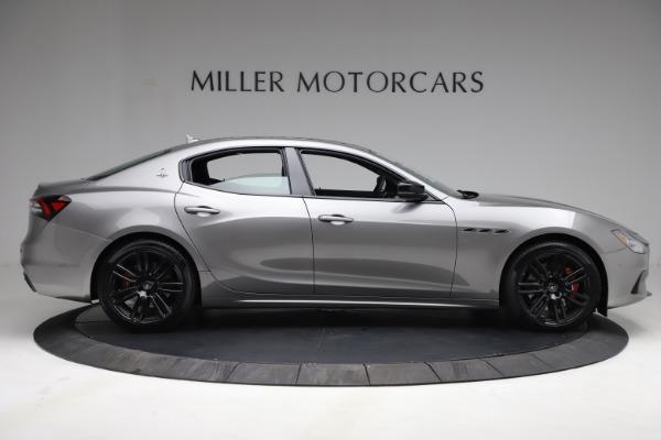New 2021 Maserati Ghibli S Q4 for sale $90,075 at Bugatti of Greenwich in Greenwich CT 06830 13