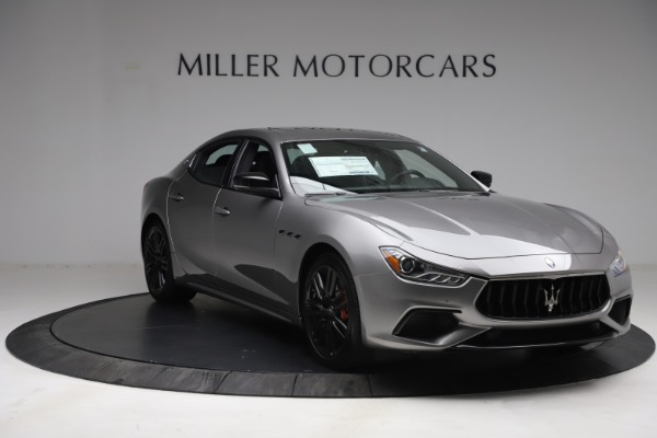 New 2021 Maserati Ghibli S Q4 for sale $90,075 at Bugatti of Greenwich in Greenwich CT 06830 15