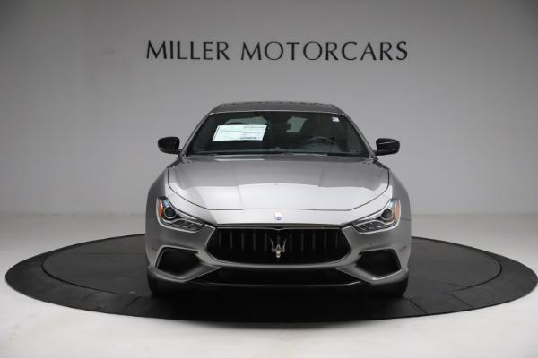 New 2021 Maserati Ghibli S Q4 for sale $90,075 at Bugatti of Greenwich in Greenwich CT 06830 16