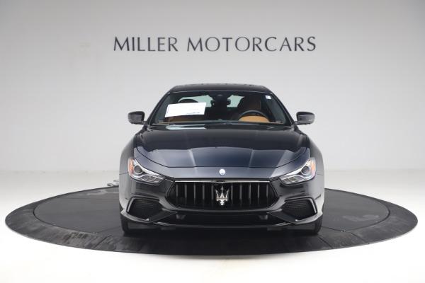 New 2021 Maserati Ghibli S Q4 for sale Call for price at Bugatti of Greenwich in Greenwich CT 06830 13