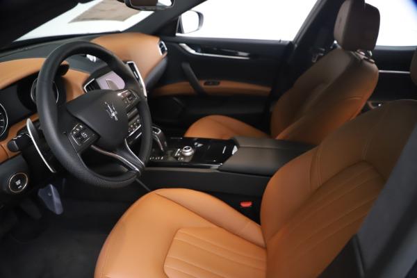 New 2021 Maserati Ghibli S Q4 for sale Call for price at Bugatti of Greenwich in Greenwich CT 06830 15
