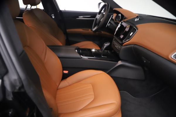 New 2021 Maserati Ghibli S Q4 for sale Call for price at Bugatti of Greenwich in Greenwich CT 06830 23