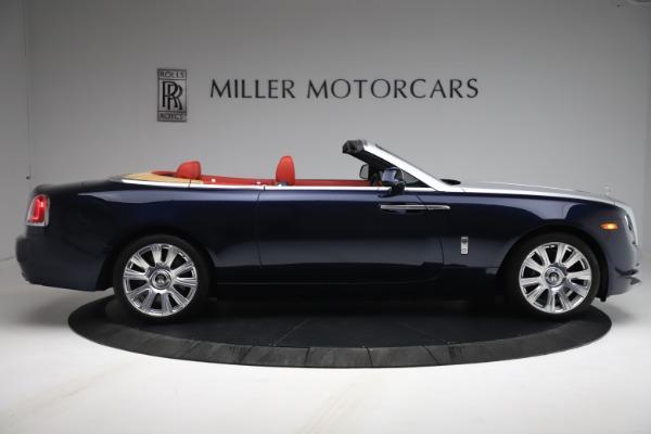 Used 2016 Rolls-Royce Dawn for sale $269,900 at Bugatti of Greenwich in Greenwich CT 06830 10
