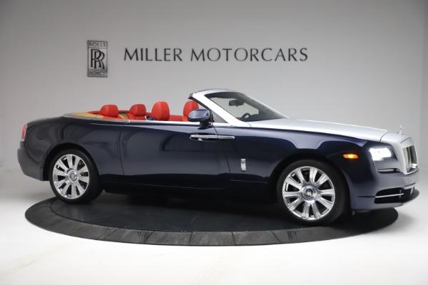 Used 2016 Rolls-Royce Dawn for sale $269,900 at Bugatti of Greenwich in Greenwich CT 06830 11