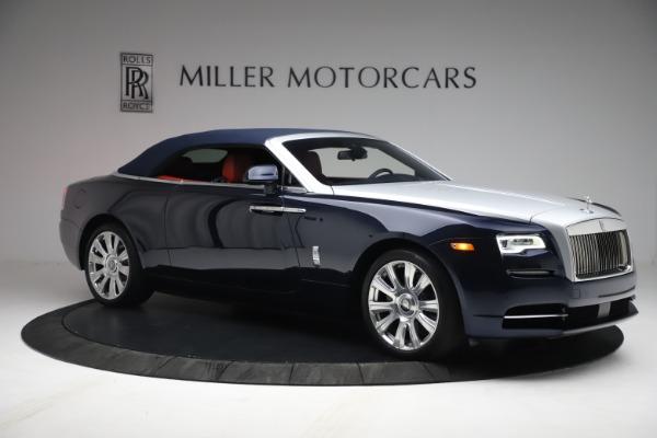 Used 2016 Rolls-Royce Dawn for sale $269,900 at Bugatti of Greenwich in Greenwich CT 06830 17