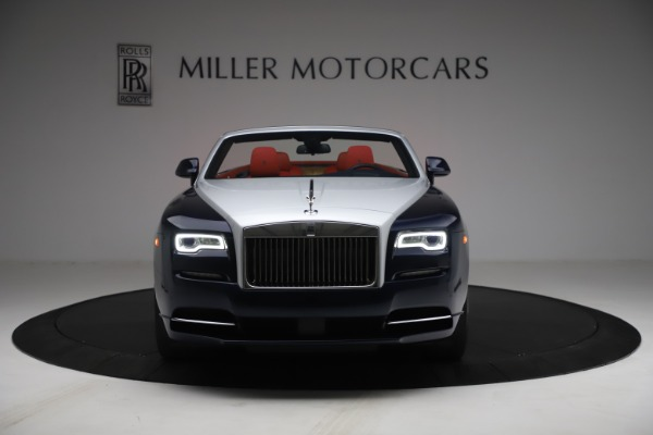 Used 2016 Rolls-Royce Dawn for sale $269,900 at Bugatti of Greenwich in Greenwich CT 06830 2