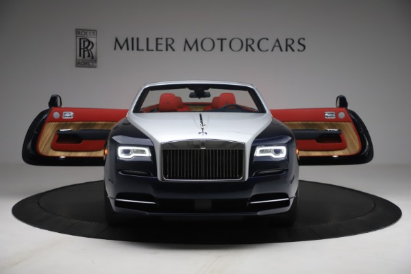Used 2016 Rolls-Royce Dawn for sale $269,900 at Bugatti of Greenwich in Greenwich CT 06830 28